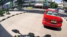 Gopro-Hero Test Ducati Monster 821
