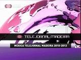 RTP Madeira Música Telejornal Madeira 2010-2012