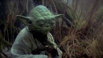 Luke Skywalker - Très mauvais pilote