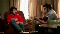 Flight Of The Conchords: Weaving (HBO)