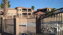 Arizona real estate crash #4.  Condos started that will sit empty for many more years.