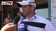Golf - Open de France : Bourdy et Levy dressent le bilan du second tour