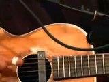 GUY DAVIS, Renaissance bluesman, sings it live!