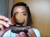Maybelline Clear Smooth Mineral Healthy Natural Powder Foundation Review