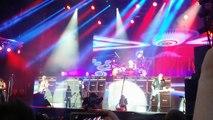 Scorpions en concert à Beauregard, Hérouville Saint Clair - 2015