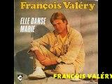 François Valéry Comme j'ai envie d'être avec toi