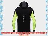 Cycling Suit for Men Winter Cycling Must Cycling Windbreaker Windcheater Windproof Waterproof