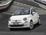 Fiat 500 restylée 2015