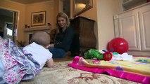 Role of Parents in Child Development - Ages Zero to Three | Children's Health Update | NPT Reports