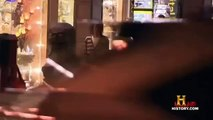 Hells Angels Outlaws Biker Brawl CCTV (2017) - video dailymotion