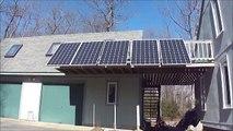 Solar Energy DIY | Solar Power Guide | Solar Panels Blueprint | Build Solar Panels at Home