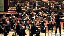 Antonín Dvořák Symphonie Nr.9 e-Moll »Aus der Neuen Welt« 1.Satz
