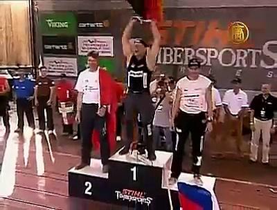 European Timber Sports Championships