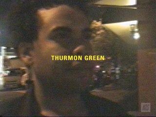 Dancing - Thurmon Green