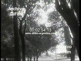 DiFilm - Imagenes de plazas y parques en Buenos Aires 1979