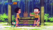 Doraemon Bahasa Indonesia Munculnya Roh Halus