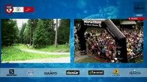 10K- Plateau 1 - Départs - Chamonix Marathon du Mont-Blanc 2015