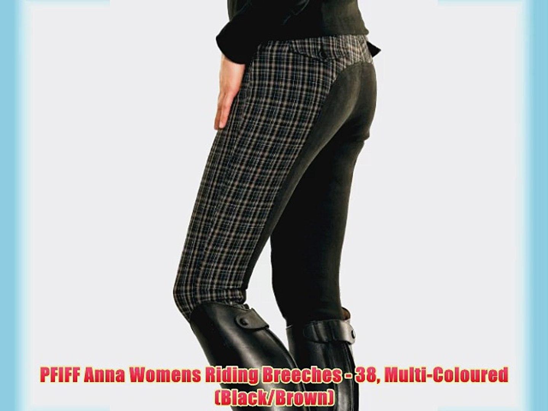 PFIFF Anna Riding Breeches