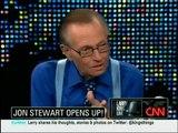 Larry King Live ~ Jon Stewart 10-20-10 pt4