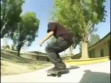 Paul Rodriguez  Montage Nike SB P-Rod skateboarding