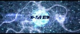 Mix 3: X-Men Trilogy + X-Men 90's Cartoon theme.