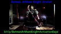 Batman Arkham Knight Crack FR Téléchargement Batman Arkham Knight [PC]