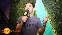 MYXclusive: MIC LLAVE Shares His  Feeling Of Fulfilment After Releasing His Debut Album!