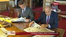Charles Pasqua : mort d'un gaulliste