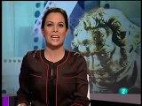 Entrevista a Luis Tosar (Celda 211 - Goya 2010)  / Mara Torres - La 2 Noticias