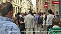 Reportage - Socrate et Platon descendent dans la rue
