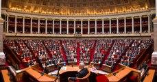 TRAVAUX ASSEMBLEE 14E LEGISLATURE : Audition, de MM. Michel Sapin, ministre des Finances et des comptes publics, et Christian Eckert, secrétaire d'État chargé du Budget, sur le projet de loi de règlement du budget et d'approbation des c