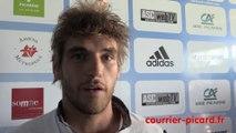 Football : Régis Gurtner, le nouveau gardien de but de l'Amiens SC