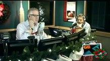 Glenn Beck Scary Christmas Music