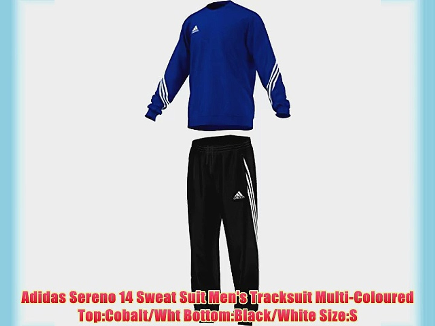 Adidas Mens Tracksuit Jogging Suit Tracksuit Men Suit Black
