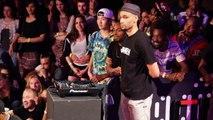 Beatdance Contest 2015 - 1/4 final - (CJM's vs Dy - Tismé vs La-No)