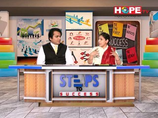 "Program # 03 (Part - 1) - ""Time Management"" - Hope TV"