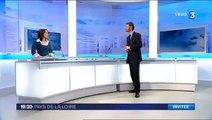Interview S.Duteil Diététicienne Nutritionniste France3 Pays de la Loire