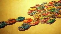 Fábrica de Arte Cubano . FAC . Exposiciones, conciertos y cultura en la Habana. Cuba
