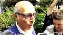 Omicidio Yara, prima udienza a Bergamo per Bossetti: ho fiducia