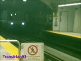 Montreal Metro Berri Uqam MR-63 Action HD