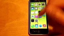 Remove iCloud Account Without Password In Setting iPhone 4/4S/5/5C