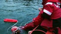 Experiencia de Voluntariado - Provincia de A Coruña - Memoria Anual 2010 Cruz Roja Galicia