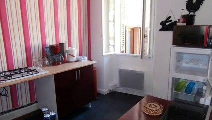 A vendre - Maison/villa - St Sauveur Sur Tinee (06420) - 3 pièces - 60m²