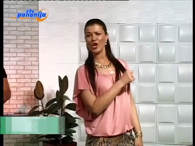 Sasa ponesan i Jelena Marinkov - Ja ne zelim kraj
