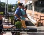 Cn24 | COSENZA | Timpone rosso, 23 arresti in Calabria e Germania