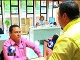 Juez asegura que se apegó al Código Procesal Penal para liberar pescadores detenidos con droga