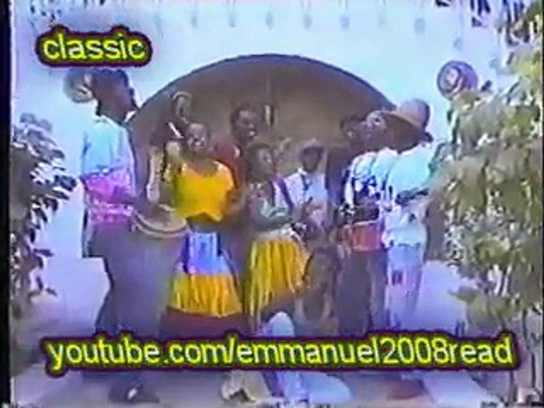 Boukman Eksperyans - Ke m Pa Sote (  kanaval 1990 )