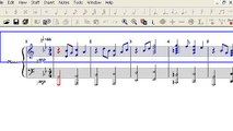 Rob Dougan - Clubbed To Death (piano)