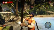 So...We're KINDA drunk - Dead Island: Riptide w/ Nick & Goldy #2