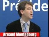 Montebourg et Peillon